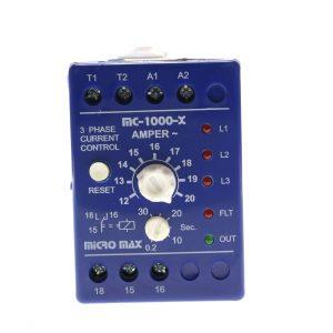 کنترل بار(رله اضافه جریان)سه فاز 12تا20 آمپر میکرو مکس