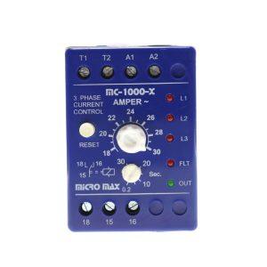 کنترل بار(رله اضافه جریان)سه فاز 18تا30 آمپر میکرو مکس