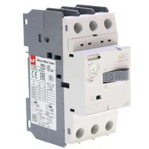 کلید حرارتی MPCB(کلید محافظ موتور) 0.63 تا 1 آمپر ال اس LS