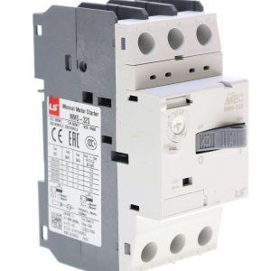 کلید حرارتی MPCB(کلید محافظ موتور) 22 تا 32 آمپر ال اس LS