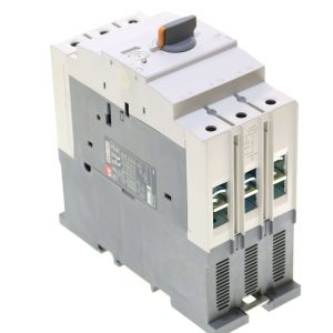 کلید حرارتی MPCB(کلید محافظ موتور) 80 تا 100 آمپر ال اس LS