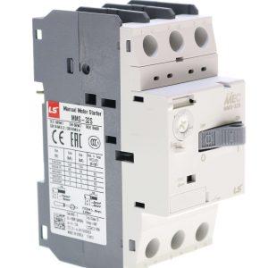 کلید حرارتی MPCB(کلید محافظ موتور) 9 تا 13 آمپر ال اس LS