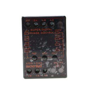 کنترل فاز سوپر دیجیتال تخصصی میکرو مکس